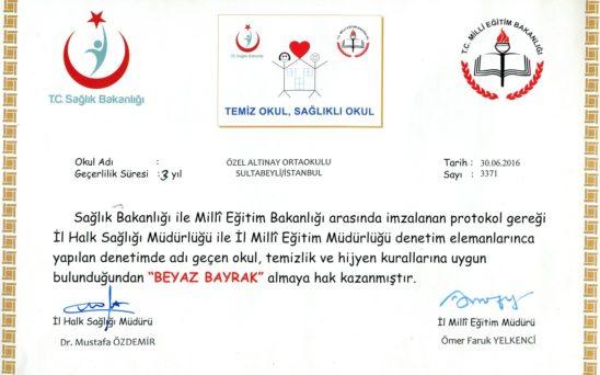 TEMİZ OKUL-ORTAOKUL-k